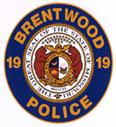 Brentwood Police Department Seal