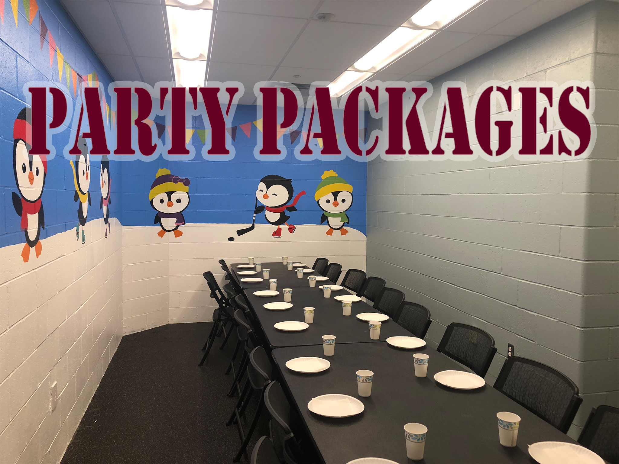 PartyRoomGraphic