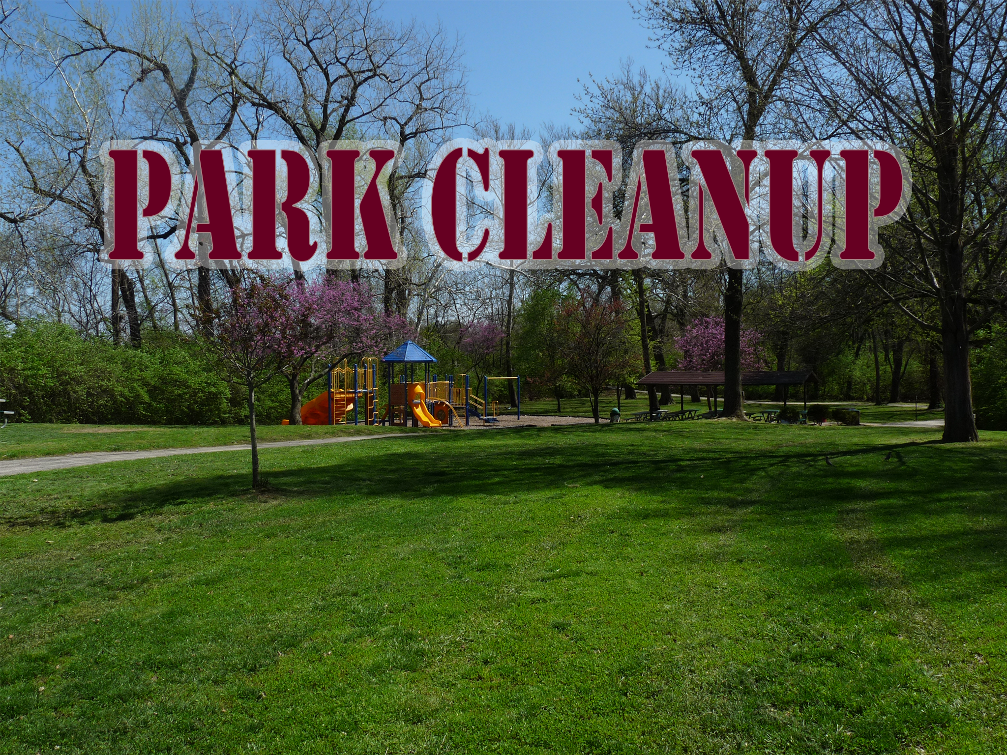 ParkCleanupGraphic