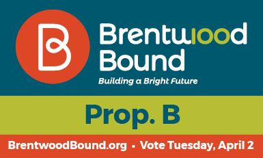 Brentwood Bound - Proposition B