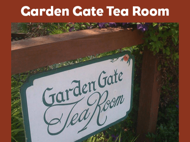 Website Garden Gate Team Room