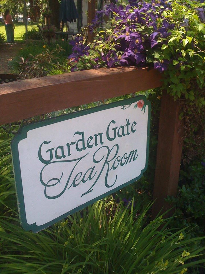 Garden Gate Tea Room