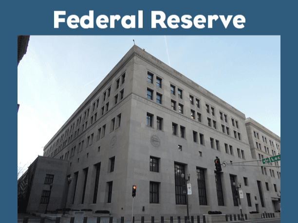 Website Federal Reserve