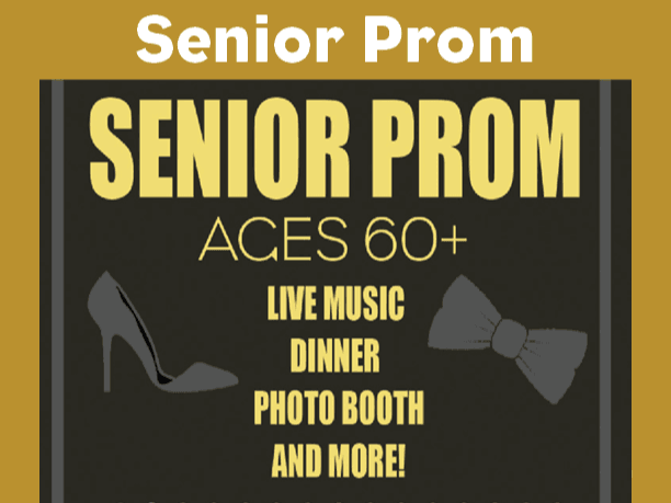 Website Senior Prom