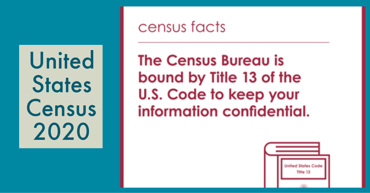 Census 2020: Privacy