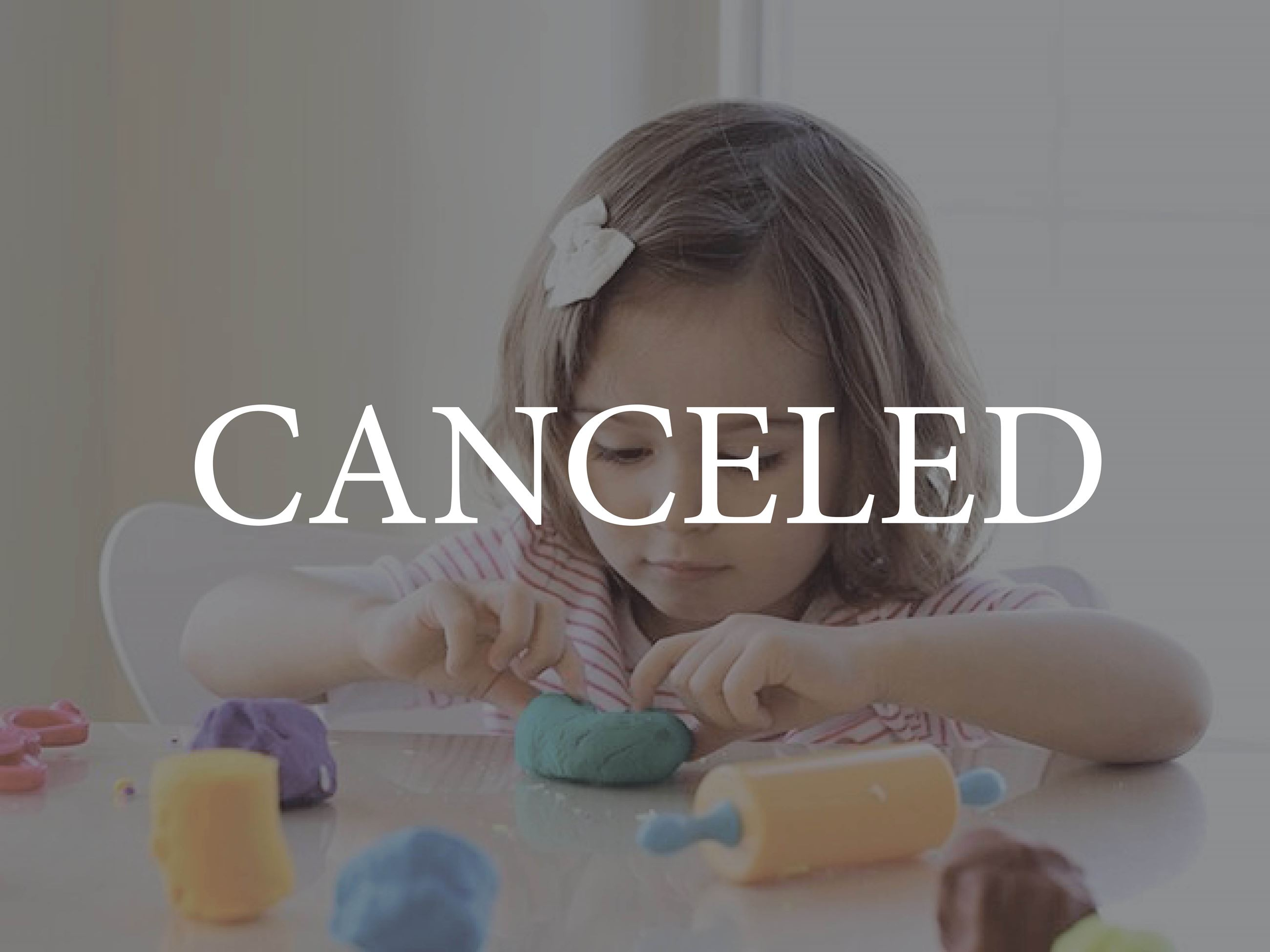 Play-Doh Adventure canceld