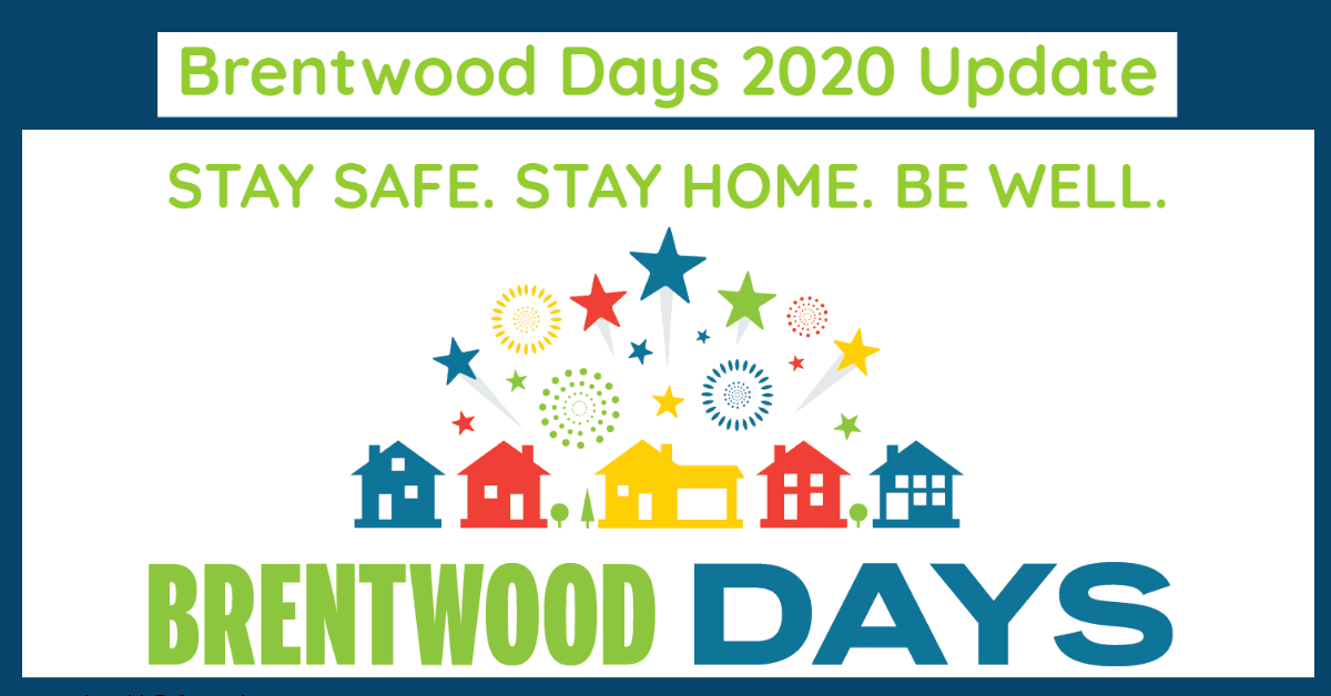 Brentwood Days 2020