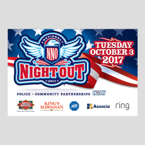 2017 National Night Out (logo)