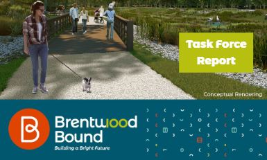 Brentwood Bound Task Force Report